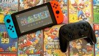 Nintendo Switch: Preissenkung offiziell bestätigt