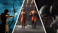 Star Wars, Alien und mehr: Schnappt euch 10 Gratis-Games bei Prime Gaming