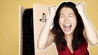 Horrorschocker P.T. lebt auf der PlayStation 5 weiter
