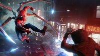 Spider-Man 2: Venom-Sprecher verrät, warum ihr euch bis 2023 gedulden müsst