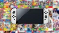 OLED-Switch: YouTuber zeigt, was der neue Bildschirm so kann