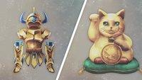 Tales of Arise: Alle 23 Artefakte - Fundorte und Effekte (Cheats)