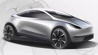 """Billig-Tesla """"Model 2"""" kommt: Ist das noch ein Auto?"""
