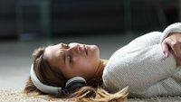 Apple Music: Hörbücher weg – kann man sie wiederherstellen?
