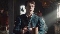 The Witcher: Netflix enthüllt neuen Trailer und kündigt schon 3. Staffel an