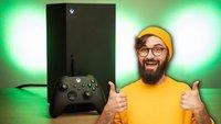 Xbox Series X|S: Spiele sehen jetzt dank neuestem Update noch besser aus