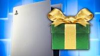 Xbox-Geschenk: Microsoft belohnt Mitarbeiter mit PS5