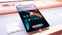 Xiaomi Pad 5 im Video: Brandneues Android-Tablet zum Hammerpreis