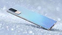 Xiaomi Civi: So schick kann ein Mittelklasse-Handy aussehen