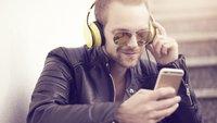 YouTube-Downloader für iPhone und iOS: MP3-Download mit Trick