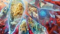 Hyrule Warriors, Splatoon 3 und Neues zu Switch Online – Highlights der Nintendo Direct