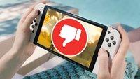Nintendos OLED-Switch unterstützt doch 4K – aber das bringt euch nichts