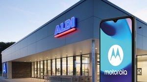 Bald bei Aldi: Ein 99-Euro-Handy, das ein echter Dauerläufer sein könnte