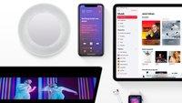 Apple Music für über ein Jahr kostenlos nutzen: Freimonate lassen sich stapeln (Update)
