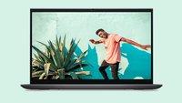 Laptop-Schnäppchen bei Amazon: Dell Inspiron-Convertible zum Spitzenpreis erhältlich