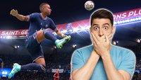 Neuer Name für FIFA: EA macht ernst und sichert sich wichtiges Patent