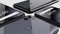 Handy mit Tausch-Akku: Deutscher Hersteller zeigt, wie es richtig geht