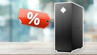 Top-Angebot bei Otto: Starker Gaming-PC mit RTX 3070 zum Sparpreis