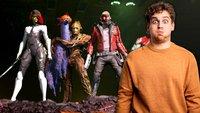 Guardians of the Galaxy: Leert eure Festplatten, es kommt ein Brocken