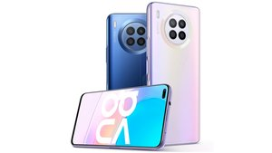 Kein HarmonyOS: Brandneues Huawei-Handy für Deutschland mit altem Android