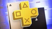 PS Plus: Im November verteilt Sony besonders viele Gratis-Games