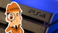 Geheimes PS4-Detail: Spieler drehen ihre Konsolen um, damit sie es sehen