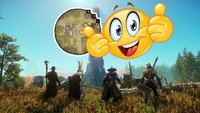 New World: Fans kreieren Detail, das Spieler wollen, offiziell aber nicht bekommen