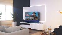 Sky Glass: Erster eigener Fernseher startet TV-Revolution