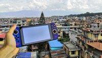 Die Switch ist die beste Konsole von hier bis Kathmandu