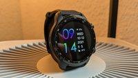 TicWatch Pro 3 Ultra vorgestellt: Samsung muss sich warm anziehen