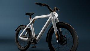 VanMoof stellt neues E-Bike vor: So stark, dass es illegal ist?