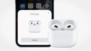 AirPods 3: Amazon liefert schneller als Apple