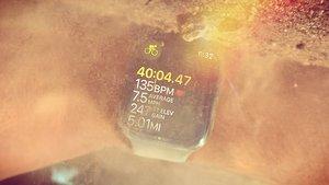 """Apple Watch 7: Geheimer """"Notfallhammer"""" erstmals auf Bildern"""