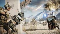 Battlefield 2042: Das erwartet euch in Hazard Zone