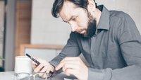 Consorsbank – schlampiger Phishing-Angriff will Daten stehlen