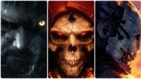 Diablo 2 Resurrected im Xbox-Sale: Horror-Games bis zu 90 Prozent günstiger