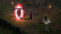 Das geheime Kuh-Level in Diablo 2: Resurrected freischalten