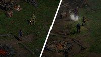 Alten Spielstand in Diablo 2: Resurrected importieren