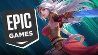 Epic Games schenkt euch diese Woche ein PC-Spiel und tolle Boni
