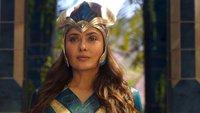 Eternals: Das sagen Kritiker zum kommenden Marvel-Blockbuster