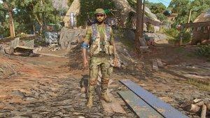 Far Cry 6: Fallensteller-Outfit finden - Alle 5 Fundorte der Setteile