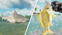 Far Cry 6: Alle Fische & Haie finden - Angeln & Fischerhütte freischalten