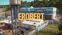 Far Cry 6: Alle FND-Basen, Kontrollpunkte und Verstecke (Schnellreisepunkte)