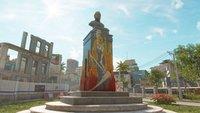 """Far Cry 6: Alle 12 Gabriel-Statuen für """"Auf den Putz hauen"""" finden"""