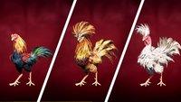 Far Cry 6: Alle 19 Hähne für die Hahnenkampfarena finden