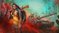 Far Cry 6 im Test: Revolution gibt es nur auf dem Cover