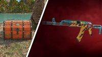 Far Cry 6: Mysteriöser Schlüssel von Chorizo (Antón Drecksack freischalten)