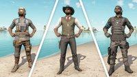 Far Cry 6: Alle Outfits und Rüstungen - Fundorte, Boni und Bilder