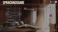 Far Cry 6 auf deutsch umstellen: So bekommt ihr deutsche Sprachausgabe