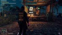 Far Cry 6: Wingsuit freischalten und nutzen
